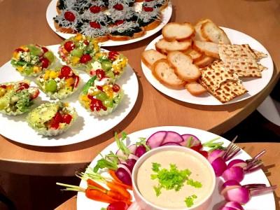 身近な材料で簡単に見栄えよく美味しい 大皿料理