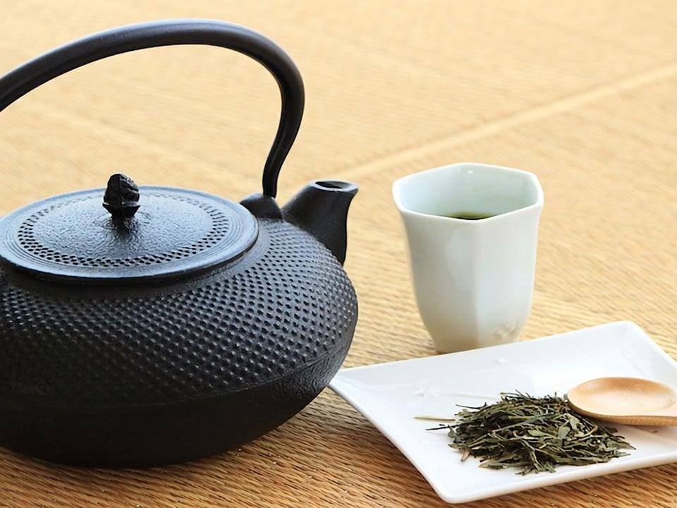 入れ方と道具を知って、家でのお茶時間を豊かに
