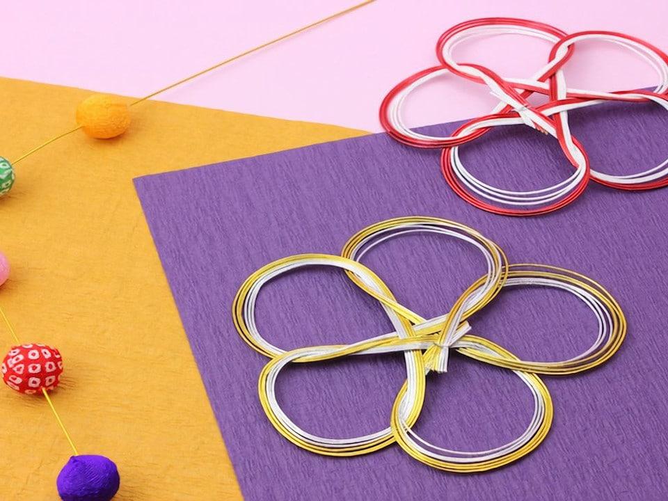 和紙で包む折形は、おもてなしの心を形にする所作
