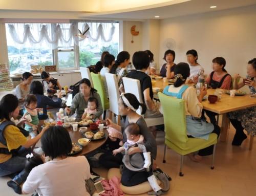 子連れママためのお出かけ気分で料理教室 【横浜】
