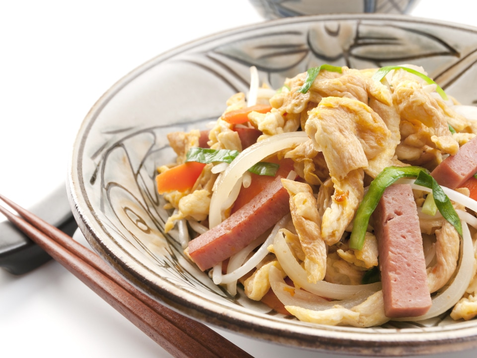 日本の伝統食材お麩、万能食材として世界が注目