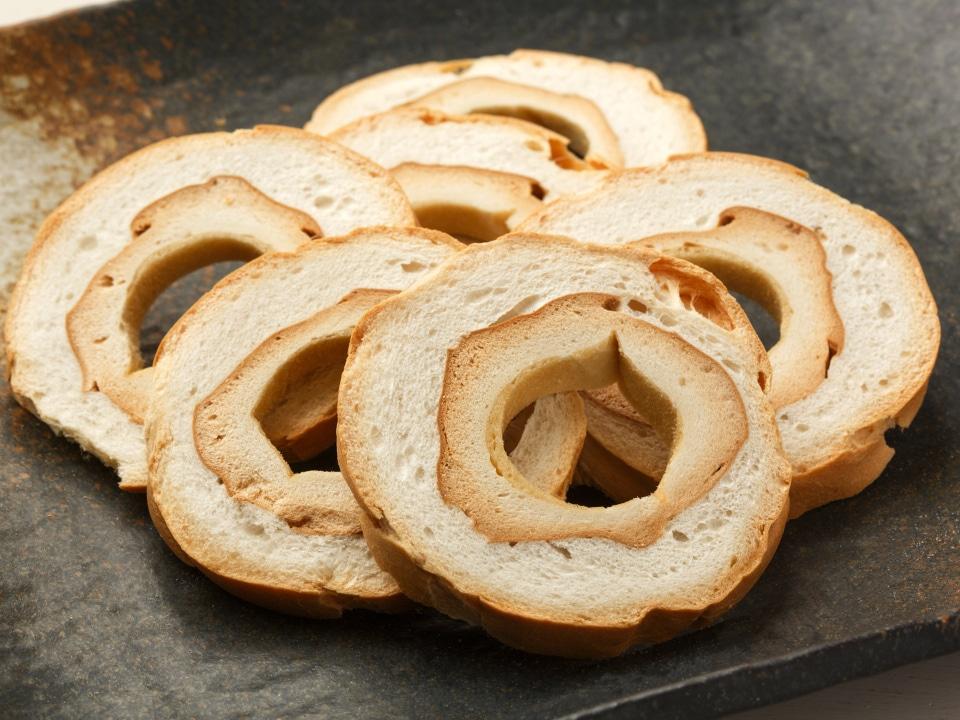 日本の伝統食材お麩が世界から注目